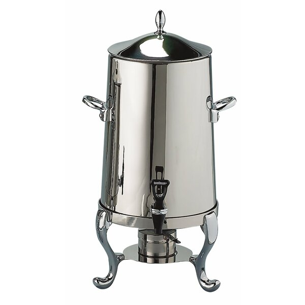 100-Cup Coffee Urn by Best Desu, Inc.