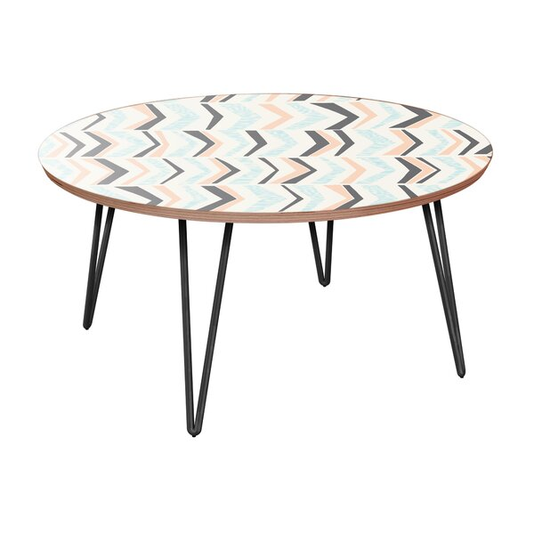 Jeramie Coffee Table by Brayden Studio