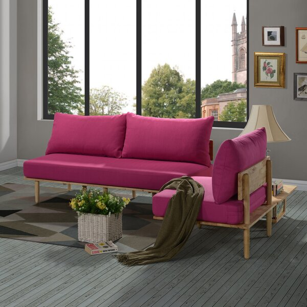 Lakendra 3 Piece Living Room Set by Bungalow Rose Bungalow Rose