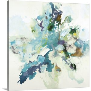 'Remeet' by Randy Hibberd Painting Print on Canvas by Great Big Canvas