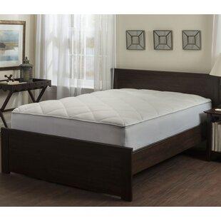 Luxurious Down alternative Mattress Pad ByRight Choice Bedding