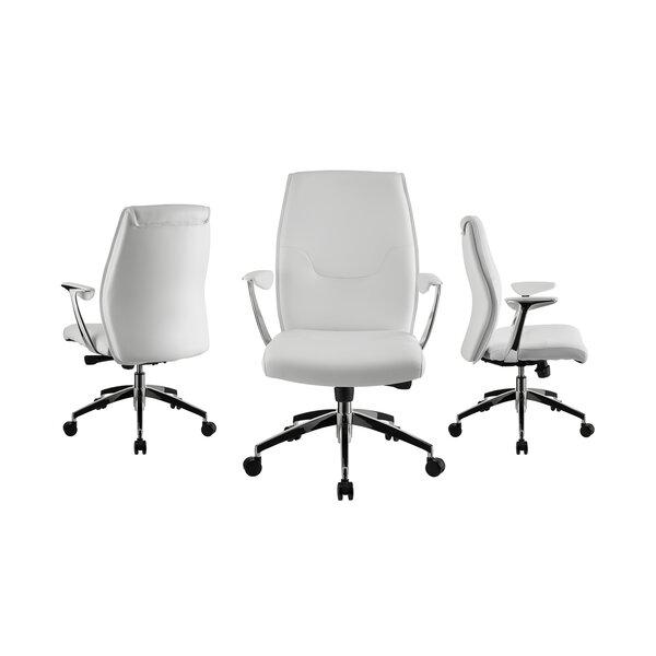 Gusman Office Chair by Orren Ellis