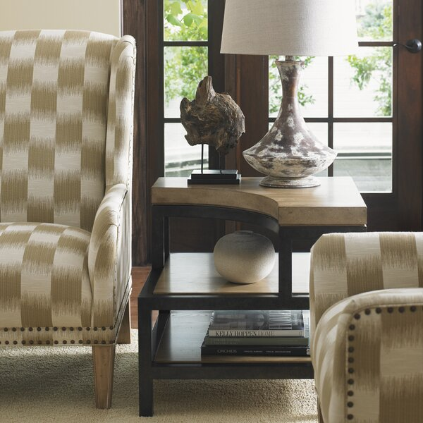 Monterey Sands Tehama End Table by Lexington