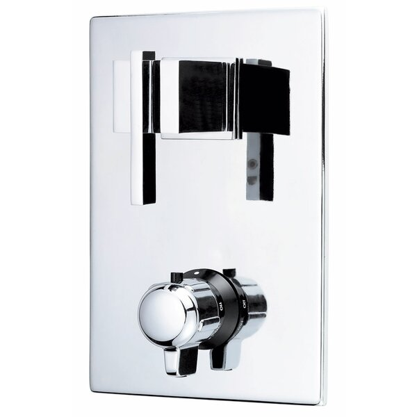 Sirius Thermostatic Shower Faucet Trim by Danze®