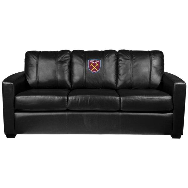 West Ham Sofa by Dreamseat