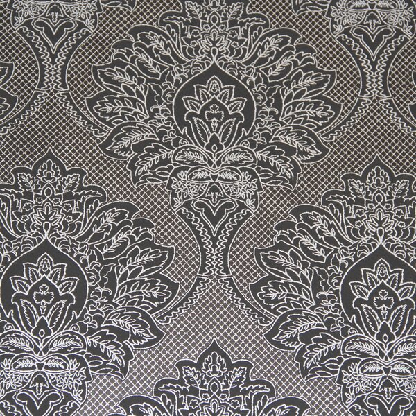 Royalty 32.97 x 20.8 Damask Wallpaper by Walls Republic