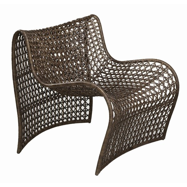 Lola Occasional Outdoor Patio Chair by Oggetti Oggetti