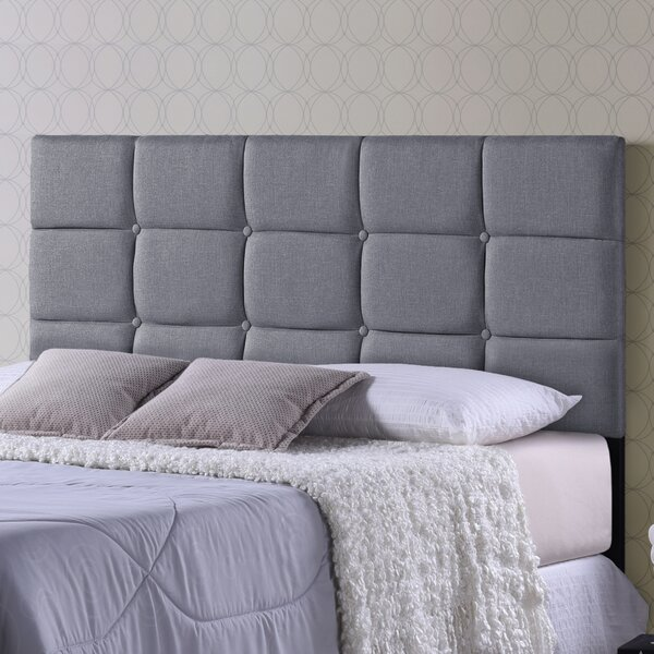Lillian Upholstered Panel Headboard by Wholesale Interiors