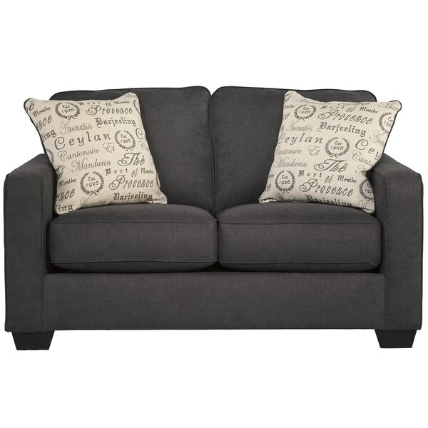 Phinnaeus Loveseat By Gracie Oaks