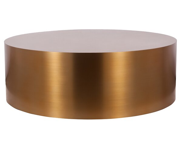 Fyfe Coffee Table By Everly Quinn