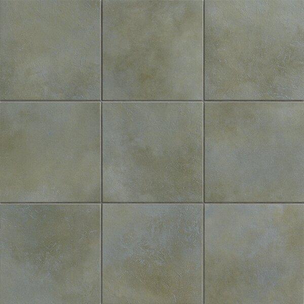 Poetic License 12 x 24 Porcelain Field Tile in Slate by PIXL