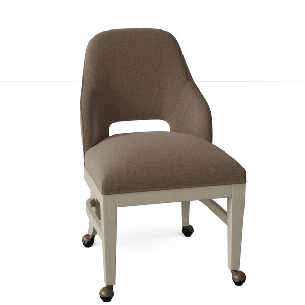 Darien Upholstered Dining Chair by Fairfield Chair Fairfield Chair