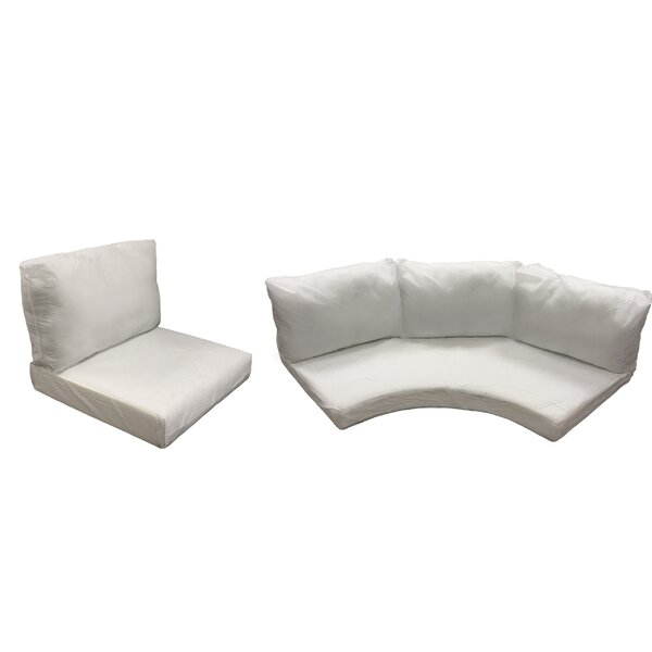 10 Piece Outdoor Cushion Set By Sol 72 Outdoor