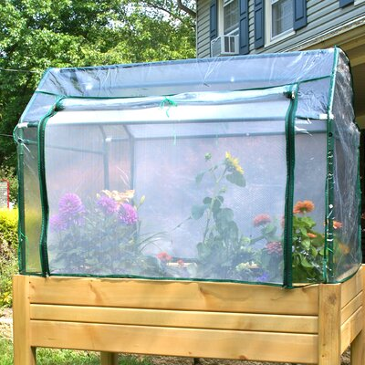 Greenhouse Supplies You Ll Love In 2019 Wayfair