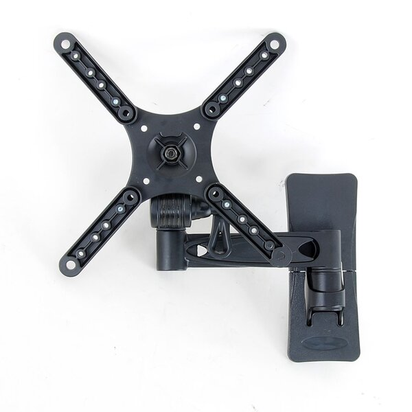 Claudette Full Motion Universal Wall Mount For 10