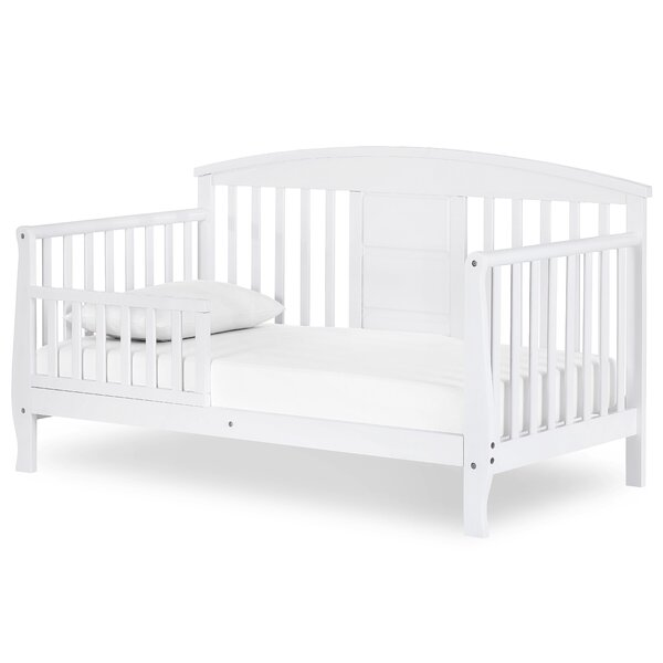 Dallas Toddler Day Bed by Dream On Me