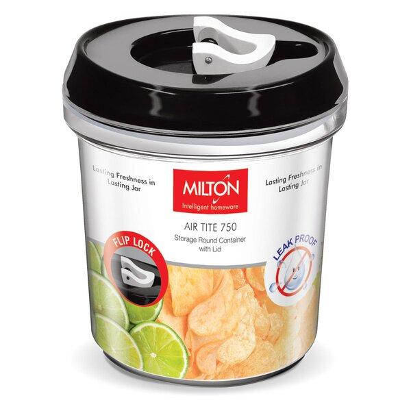 Vaccum Plus Air Tite 25.36 Oz. Food Storage Container by Milton