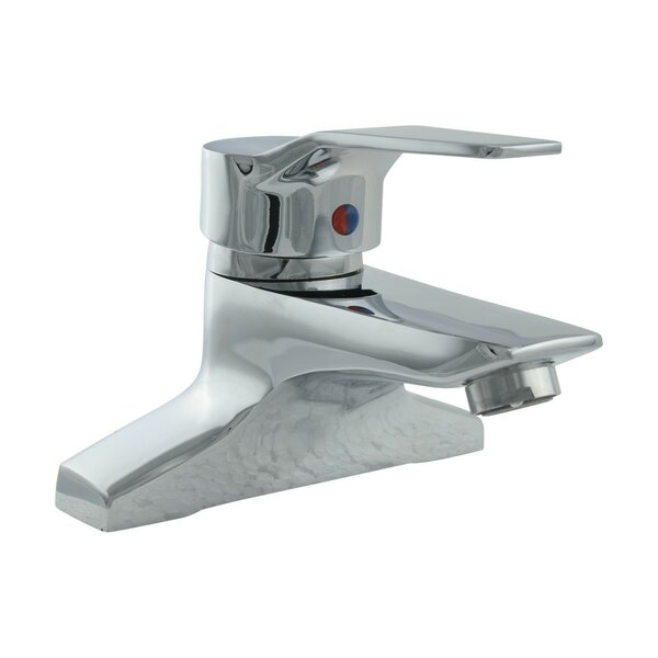 1 Handle Centerset Bathroom Faucet By The Renovators Supply Inc.