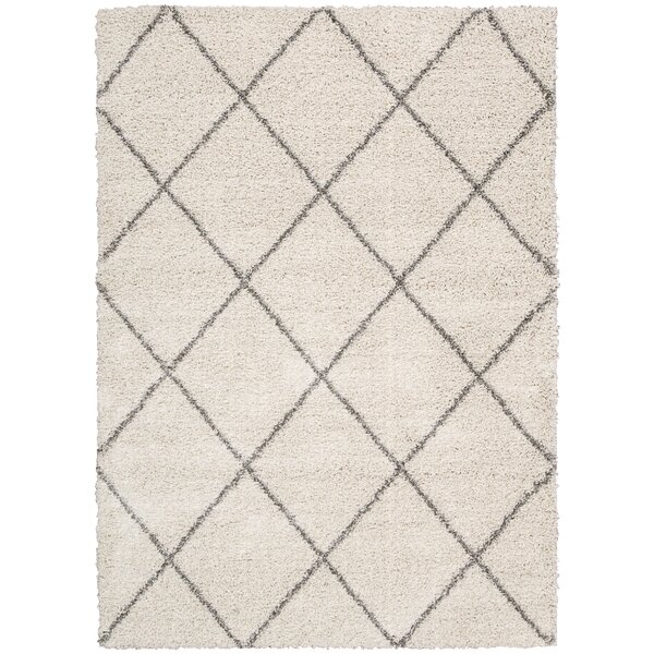 Brisbane/Amore Cream Area Rug by Nourison