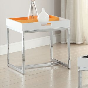 Maisie End Table by ACME Furniture