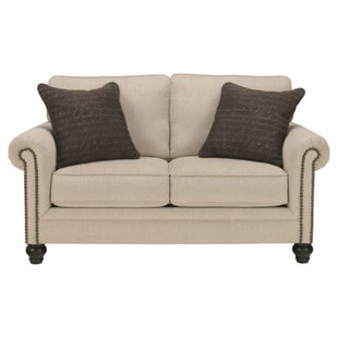Grote Loveseat by DarHome Co