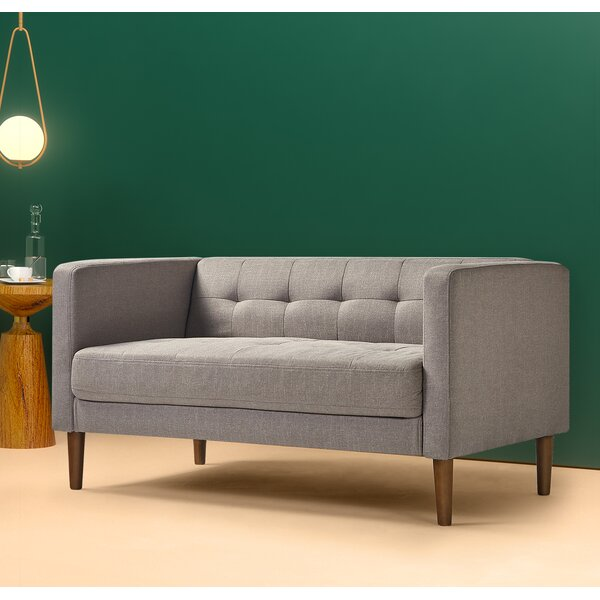 Casady Loveseat by George Oliver
