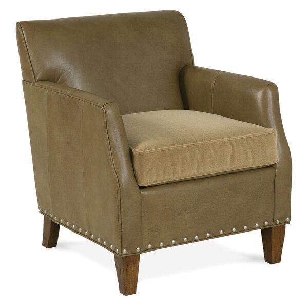 Elgin Armchair by Fairfield Chair
