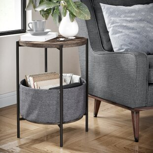 Bluxome Tray Table by Trent Austin Design