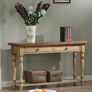 Ivesdale Console Table by Darby Home Co