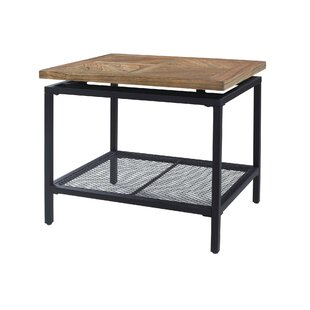 Daubert End Table By Williston Forge