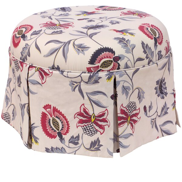 Donoghue Ottoman by Darby Home Co