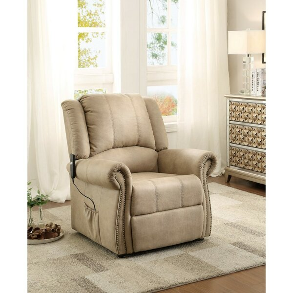 Haydon Power Recliner [Red Barrel Studio]