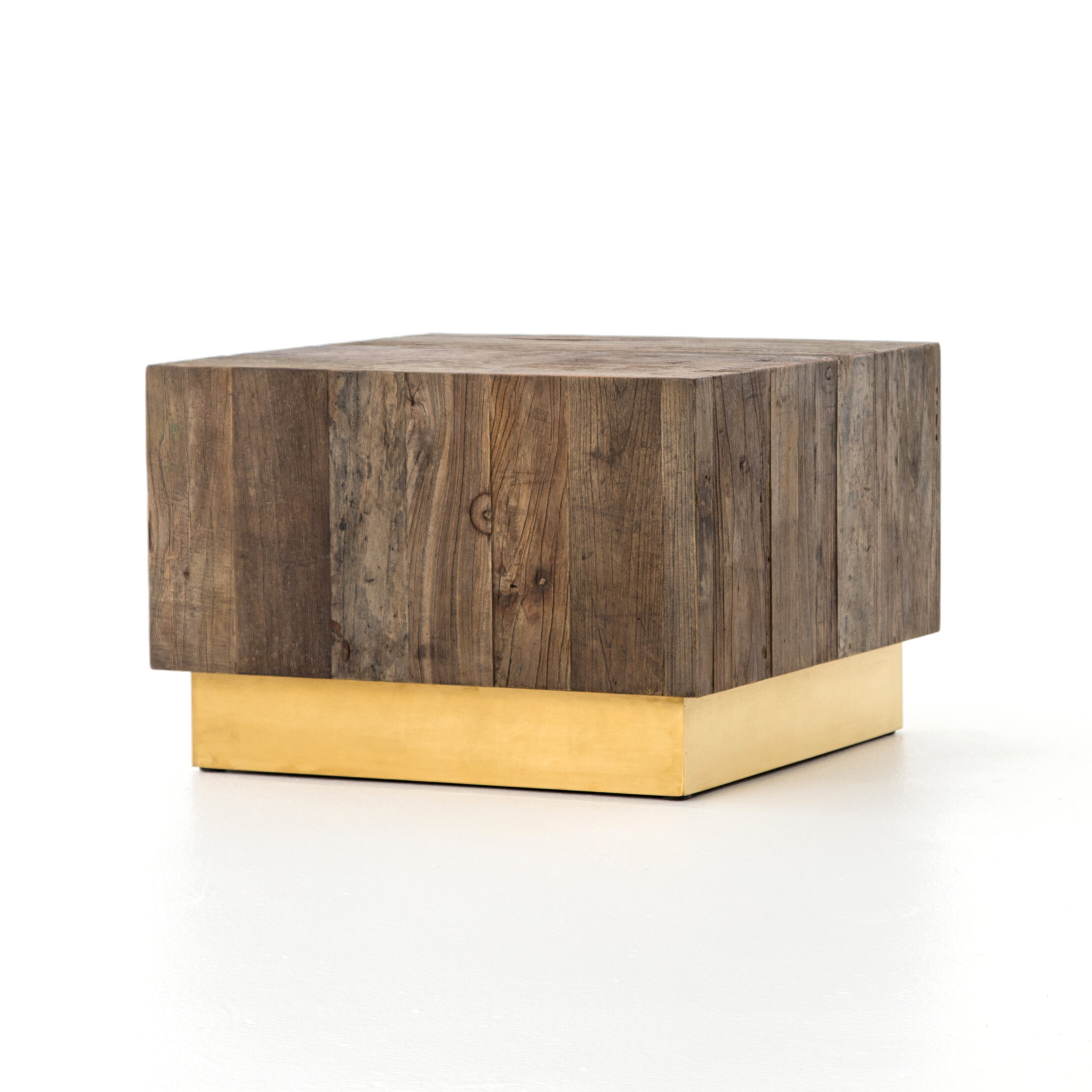 17 Stories Sommer Bunching Coffee Table & Reviews