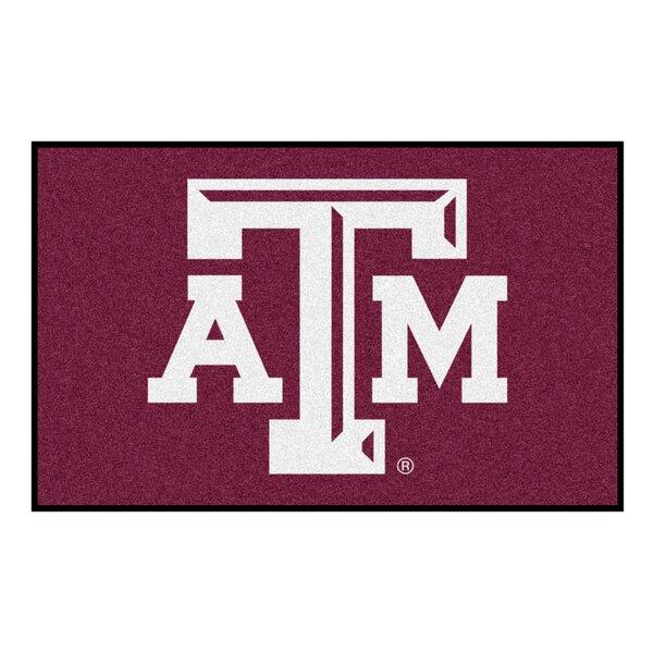 NCAA Texas A&M University Ulti-Mat by FANMATS