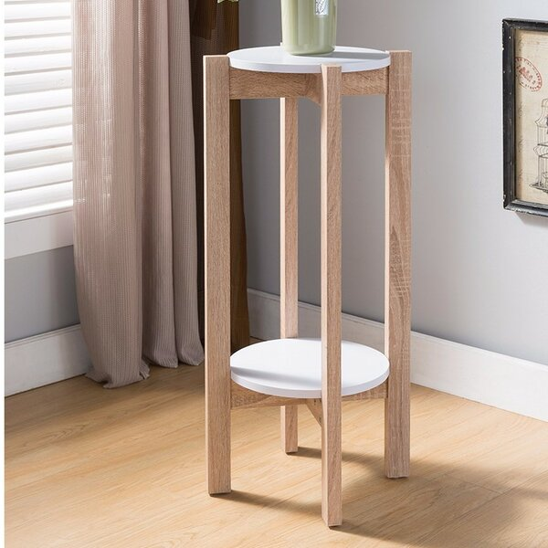 Busti End Table by Foundry Select