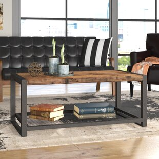 Affordable Austen Coffee Table By Williston Forge