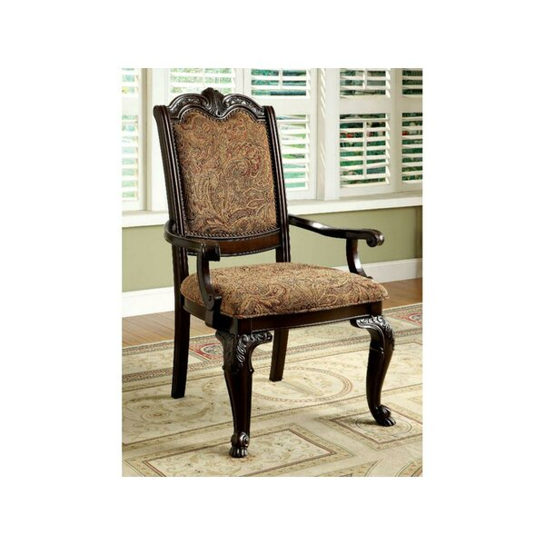 Pettus Upholstered Dining Chair By Astoria Grand
