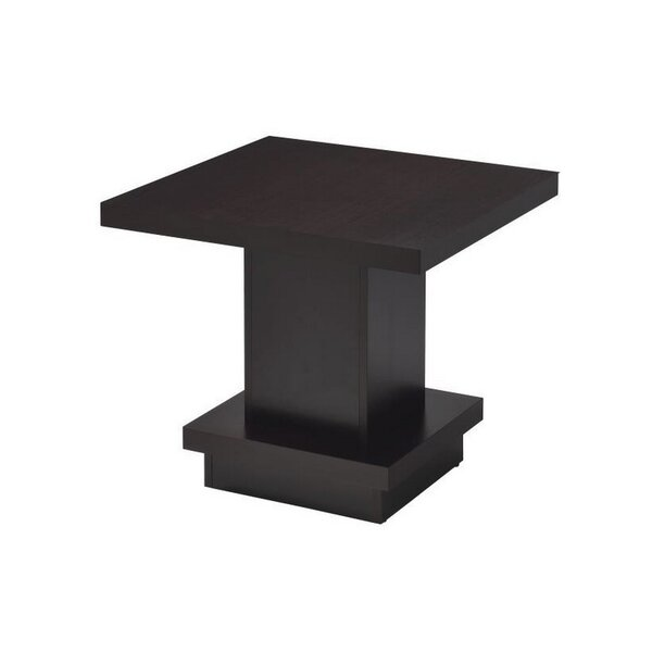 Darold End Table By Ivy Bronx