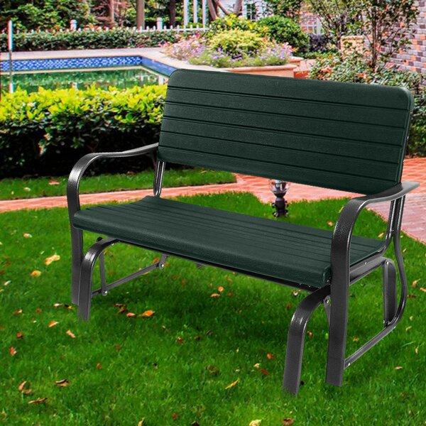 Knott Garden Bench by Winston Porter Winston Porter
