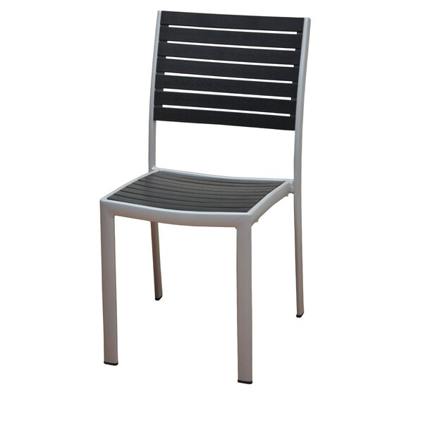 Stackable Patio Chair by DHC Furniture