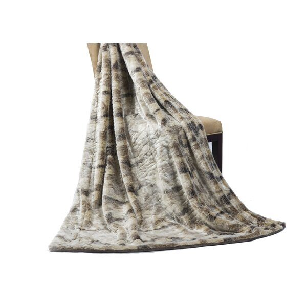 Comfy Throw Blanket by 14 Karat Home Inc.