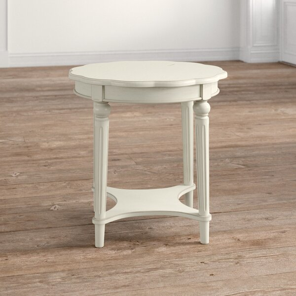 Quitman End Table By Ophelia & Co.