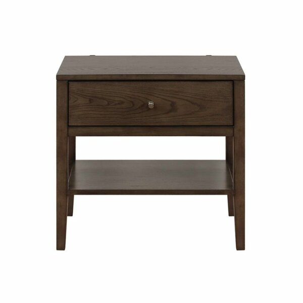 Isahag 1 Drawer Nightstand by Latitude Run