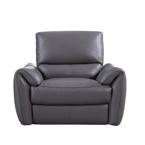 Ouellette Power Wall Hugger Recliner by Orren Ellis