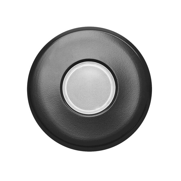 SureFit Round Ultra Slim Surface Mount LED Downlight 5.25 Shower Recessed Trim by NICOR Lighting