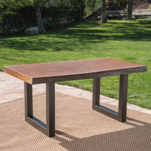 Beloit Dining Table by Foundry Select