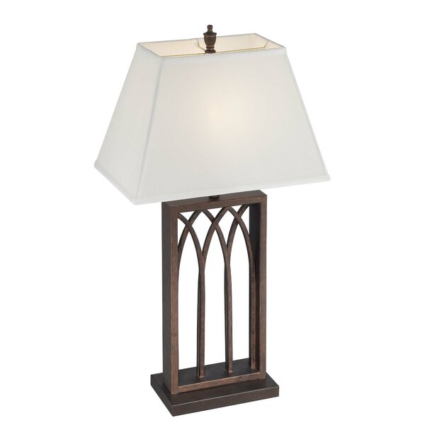 Soledad 30.5 Table Lamp by Bay Isle Home
