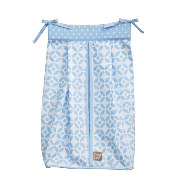 Logan Diaper Stacker by Trend Lab