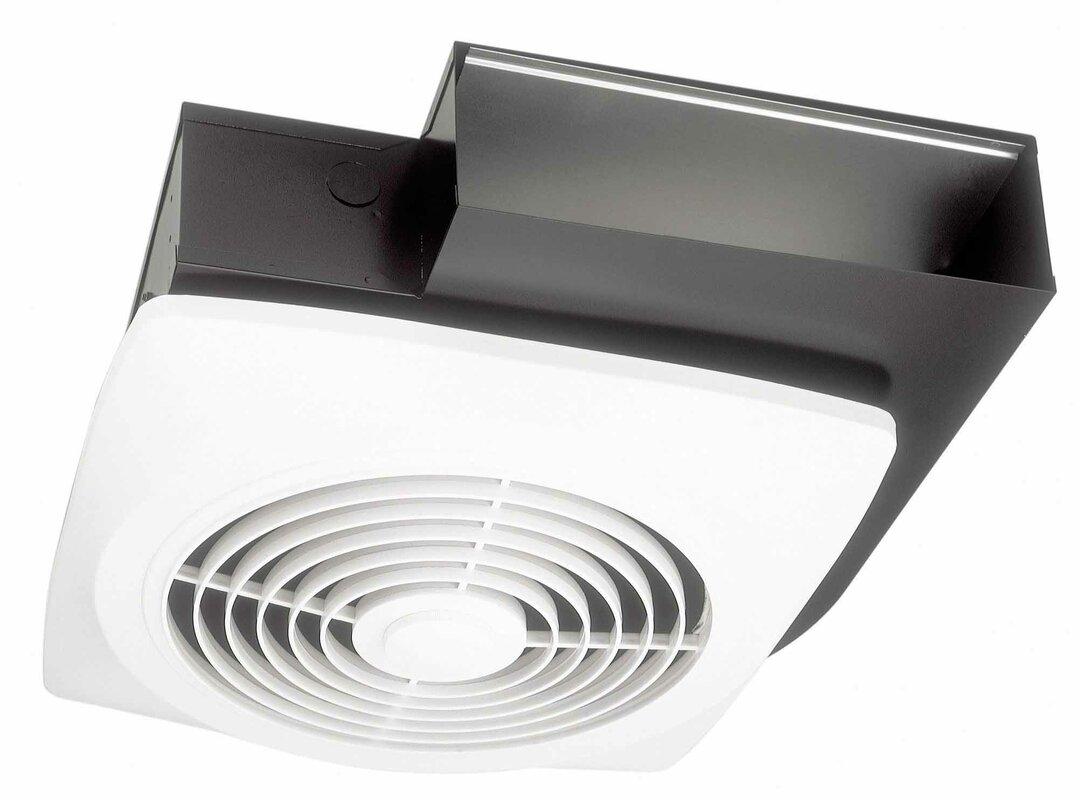 sizing bathroom fan. 270 CFM Bathroom Fan Sizing