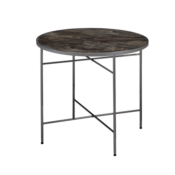 Westberg End Table by Wrought Studio Wrought Studio